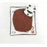 Buy cheap Sandblasting Abrasive Material Garnet sand Abrasive 30/60mesh from wholesalers