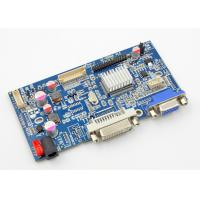 Wholesale Operating temperature -20 - 70℃ lcd monitor driver board RoHS compliant from china suppliers