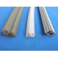 Wholesale Maintenance Free Silicone Seal Strip , Platinum Cured Silicone Extruded Profiles from china suppliers