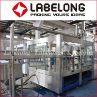 Wholesale RCF-W8-8-3 Water Bottling Machine 3000-36000BPH ISO Certification from china suppliers