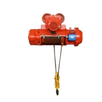 Wholesale 30M Lifting Goods IP54 Lifting Inversion Electric Hoist from china suppliers