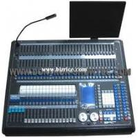 China 2048 DMX 512 2000V Computer Lighting Control Console for Stage Lighting on sale