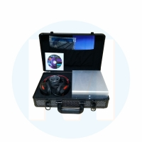 Buy cheap 9d Nls Quantum Resonance Magnetic Body Health Analyzer from wholesalers