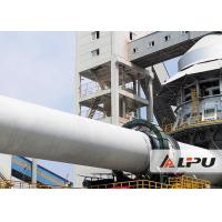 Wholesale Wet And Dry Process Cement Rotary Kiln in Cement Plant , Cement Kiln 55kw from china suppliers