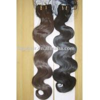 China Human Hair Extention on sale