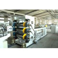Wholesale TPU Medical Plastic Sheet Extrusion Machine Compact Structure High Capacity from china suppliers
