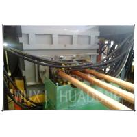 Wholesale 300mm Bronze Pipes Horizontal Continuous Casting Machine 0.3 Tons Melting Furnace from china suppliers