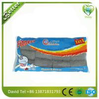 Buy cheap hot cleaning steel wool roll factory price from Wholesalers