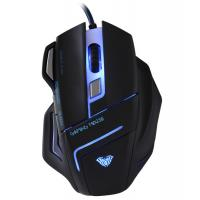 A3050 USB Ergonomic 7D Gaming Mouse With Configured On-board Menory