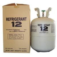 Wholesale refrigerant gas r12 from china suppliers