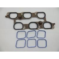 Buy cheap Black Rubber Auto Engine Parts Intake Manifold Gasket Kit For Chevrolet OEM 12646459 from Wholesalers
