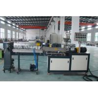 Wholesale PPR PE Pipe Production Line , Fully Automatic Plastic Extrusion Equipment from china suppliers