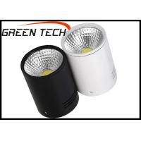 Wholesale Ceiling Surface Mounted Dimmable Down Lights 120 Degree Beam Angle 100 - 240VAC from china suppliers