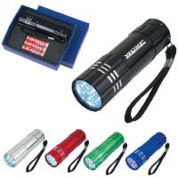 Wholesale 5LED bicycle light (black bike head light+tail light) NGL013 from china suppliers