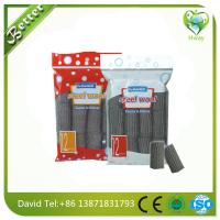 Buy cheap Factory direct sales of Steel wool roll from Wholesalers