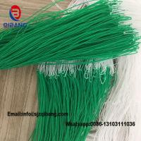 Wholesale virgin HDPE agriculture cucumber climbing support net  Plastic netting for flowers pp cucumber net plant support net from china suppliers