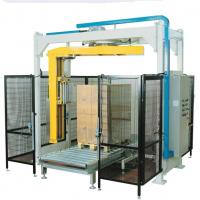 Wholesale Cost price Supreme Quality full automatic stretch wrap machine from china suppliers