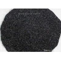 China True Gravity >3.15 g/cm³ Black Silicon Carbide for Abrasives Tools on sale