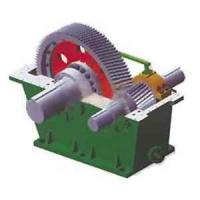 Wholesale Centrifugal Gear Gearbox Speed Reducer Stable Operation Low Noise And High Speed from china suppliers