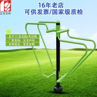 Wholesale Outdoor Playground Exercise Equipment For Adults 185 * 60 * 165 Cm from china suppliers