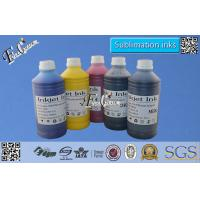 Wholesale Heat Transfer Printing Ink For Epson 7700 9700 Printer Sublimation Ink from china suppliers