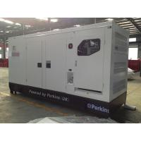 Wholesale Cummins and Perkins Engine Diesel Generator Set with CE Approval-Soundproof from china suppliers