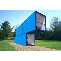 Buy cheap Modular House , Fast to manufacture and assemble Steel Modular House from wholesalers