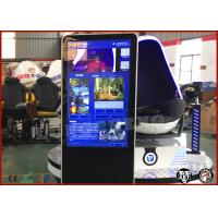 Wholesale Popular Amusement 9d Virtual Reality Simulator 360 Degree Immersion from china suppliers