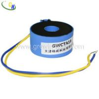 China High Precision 10A 10mA Minature Current Transformer for Watthour Meter on sale