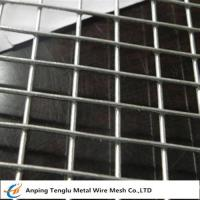 "Wholesale Stainless Steel Welded Wire Mesh|T304/316L Square 1/4"" Hole from China Anping from china suppliers"