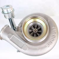 Wholesale 29 X 30 X 30 Cm Size Auto Turbo Charger Oil Cooled 6BTA 6B 6CTAA 6BT from china suppliers