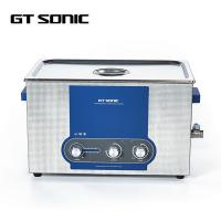 Wholesale P20 Ultrasonic Cleaning Machine Power Adjustable 120-400w GT SONIC 12 months Warranty from china suppliers