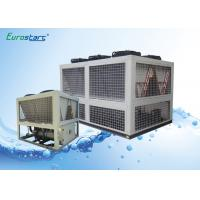 Wholesale Beer / Wine Industrial Low Temperature Chiller Air Cooled Liquid Chiller from china suppliers