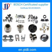 Wholesale Precision CNC Machining Service, turning part, milling parts, drilling component, EDM service from china suppliers