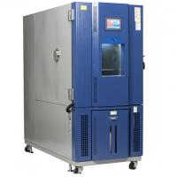 China Resistance Low Temperature Humidity Test Chamber With Thermal Cycle on sale