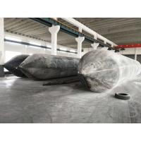Wholesale Flexible Wearable Marine Rubber Airbag Safety 5 - 12 Layers High Buoyancy from china suppliers
