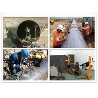 Buy cheap Experienced and fast Non Destructive Testing Services PT/MT/UT/RT well qualified from wholesalers
