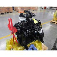 Wholesale Cummins diesel engine 4BT spare parts for construction machinery in stock from china suppliers