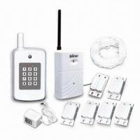 Wholesale Wireless Door/Window Alarm with Digital Keypad and Doorbell from china suppliers