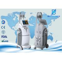 Wholesale Medical Vacuum Cryolipolysis Slimming Machine 4 Handles for Fat Reduction from china suppliers