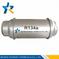 Wholesale R134A Air Conditioner Propertie R134A & hfc134a Refrigerant 30 lb Refillable cylinder 400L from china suppliers