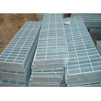 Wholesale Corrosion Resistant Galvanized Metal Grating 32 X 5mm Bearing Bar For Metal Walkway from china suppliers