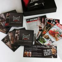 Wholesale 2013 90days TapouT XT 15DVD ,Extreme Training DVD from china suppliers