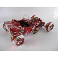 China 1:28 Scale Diecast Model Car for collection on sale