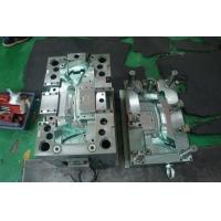Wholesale Multi - cavity precision Custom Injection Molding , plastic injection mould from china suppliers