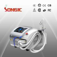 Buy cheap Skin tightening rejuvenation Beauty Equipment, Body slim and IPL Hair Removal Machine from Wholesalers