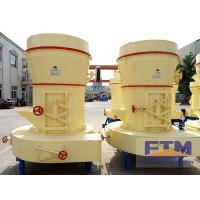 Wholesale Raymond Mill For Limestone Calcite Barite Dolomite/Barite Raymond Mill Grinding Plant from china suppliers