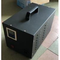 Wholesale 10g 20g portable ozone machine remove odor kill becteria and virus intelligent timing corona discharge from china suppliers