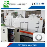 Wholesale Automatic Gasket Making Machine Tetrafluoro Gaskets Precise Formed Electric Control System from china suppliers