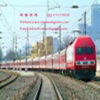 Railway Transportation From Shenzhen To Ulan Bator(331084)
